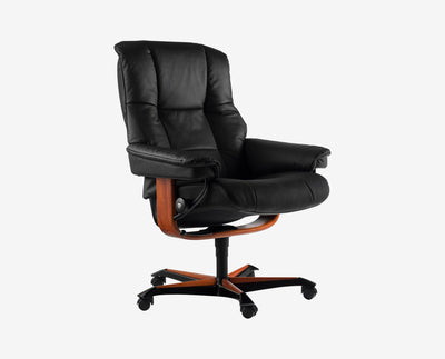 Stressless® Mayfair Office Chair - Scandinavian Designs
