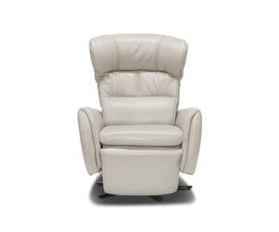 Tobias Power Recliner Silver Grey Ncs-946b - Scandinavian Designs