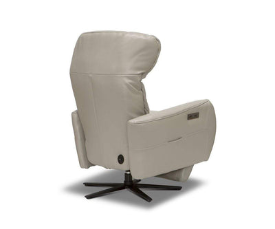 Tobias Power Recliner - Scandinavian Designs