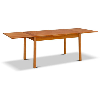 Dinex Alfa Extension Table - Scandinavian Designs