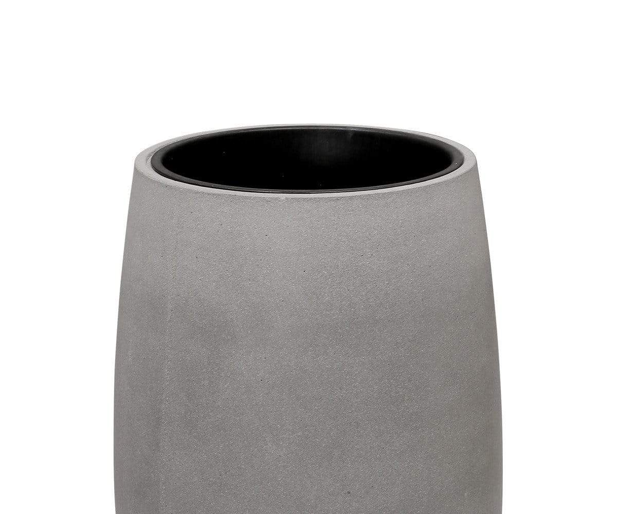 Solros Tall Planter - Scandinavian Designs