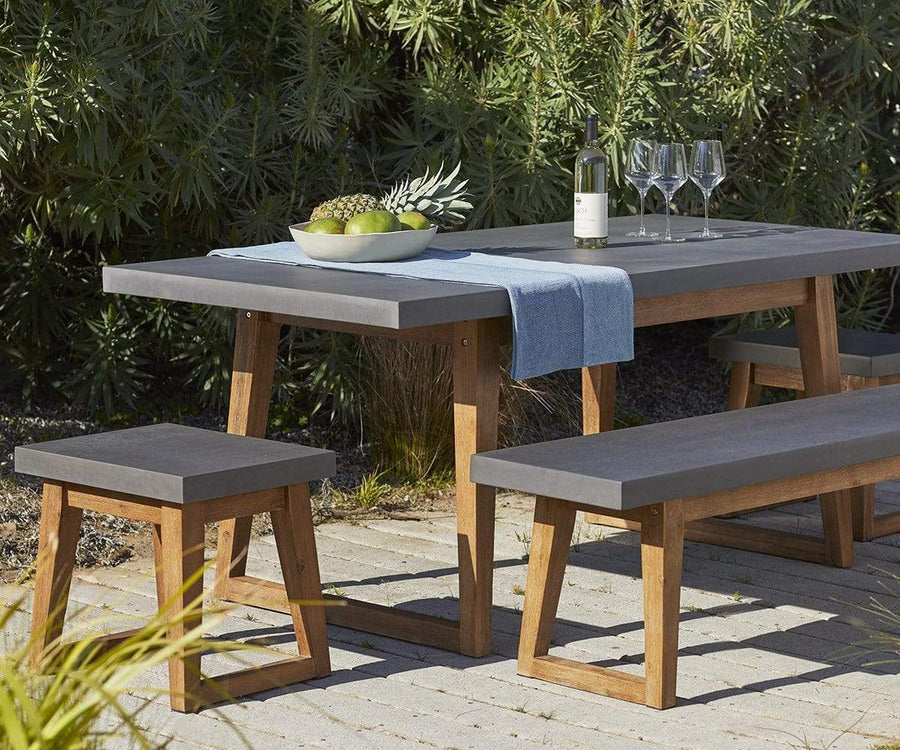 Atlas Dining Bench