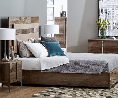 Akana Bed - Scandinavian Designs