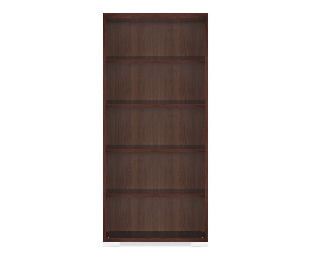 Pisa Bookcase - Scandinavian Designs