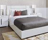 Palermo Bed - Scandinavian Designs