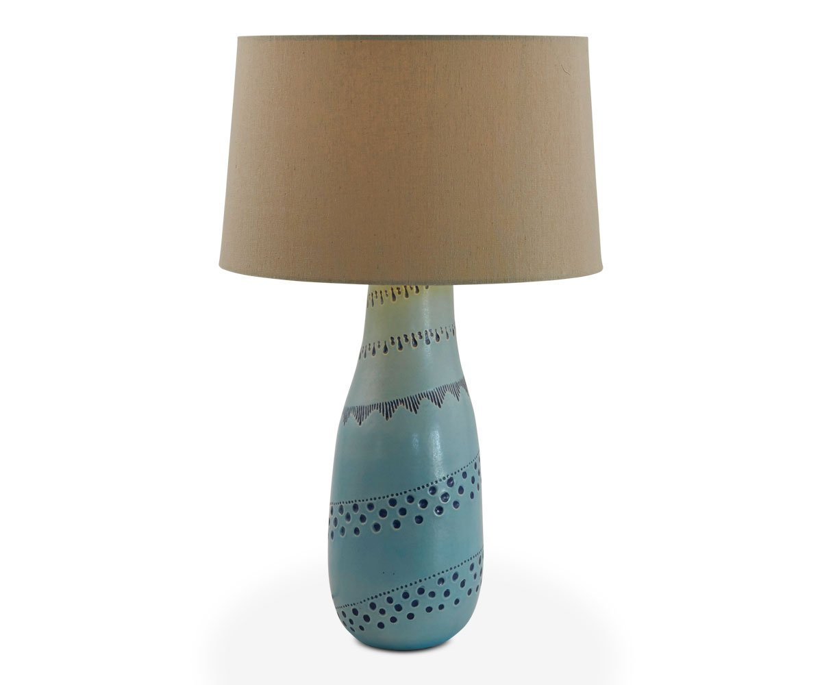Scott Table Lamp - Scandinavian Designs