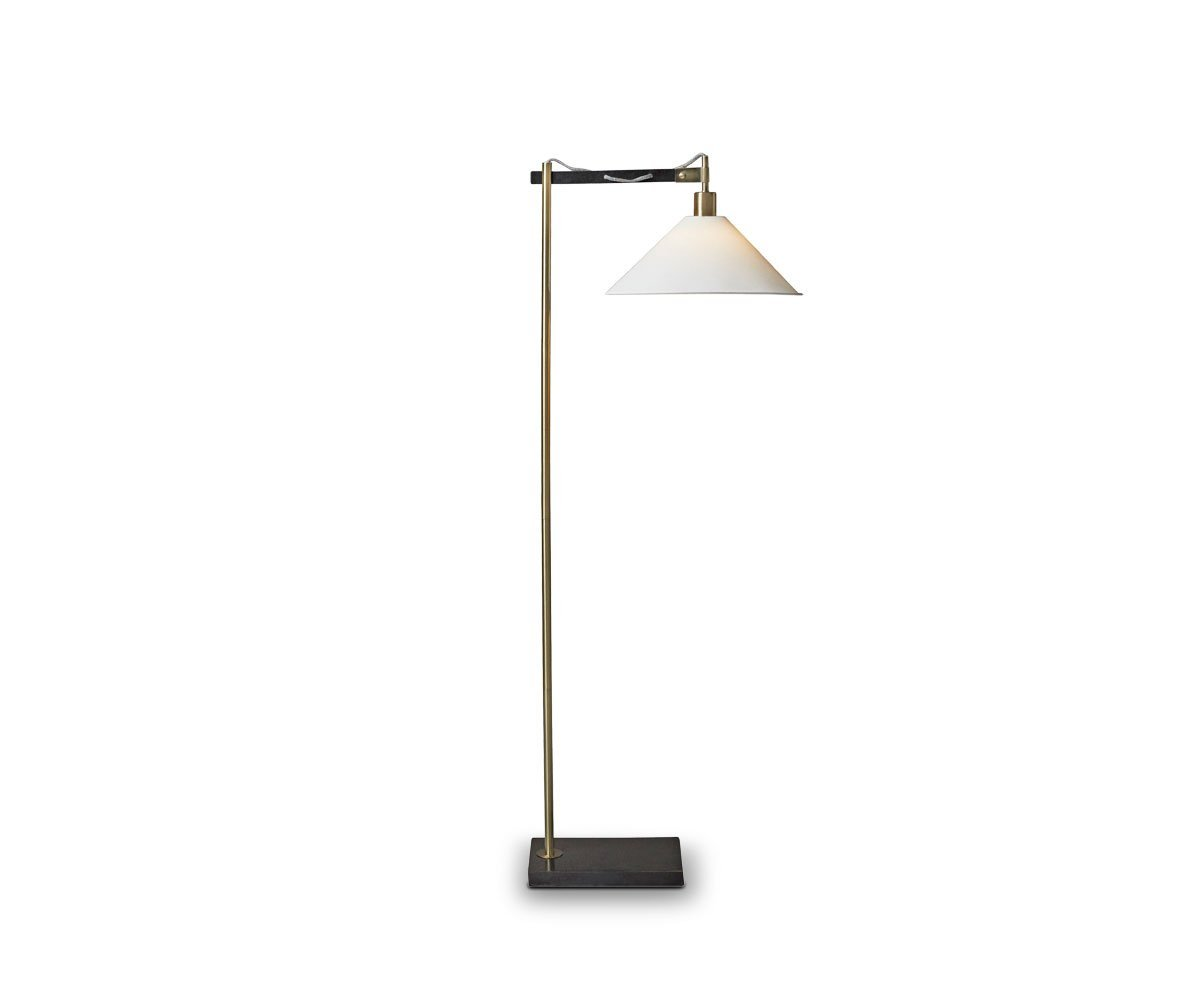 Nansin Floor Lamp - Scandinavian Designs