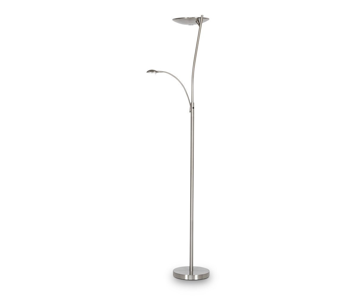 Lupin Torchiere Floor Lamp - Scandinavian Designs