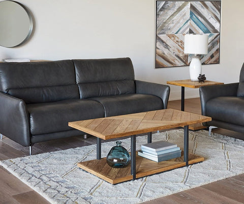 Rysia Coffee Table - Scandinavian Designs