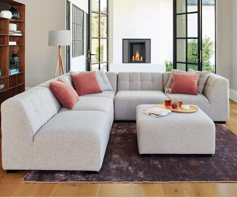 Reyes 5-Piece Modular Sectional I
