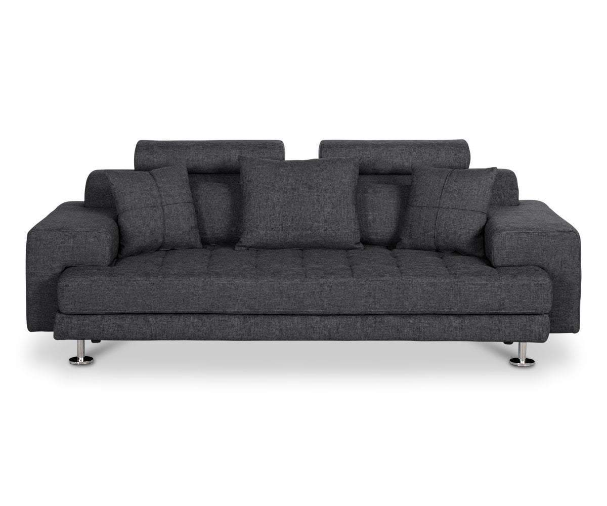 Cepella Sofa GREY DORMA-96 - Scandinavian Designs
