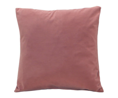 "Joei Throw Pillow - Blush Blush / 22"" x 22"" - Scandinavian Designs"