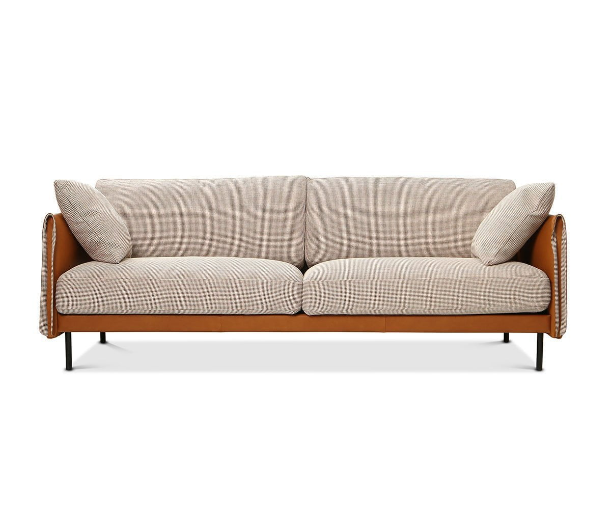 Glenn Sofa - Scandinavian Designs