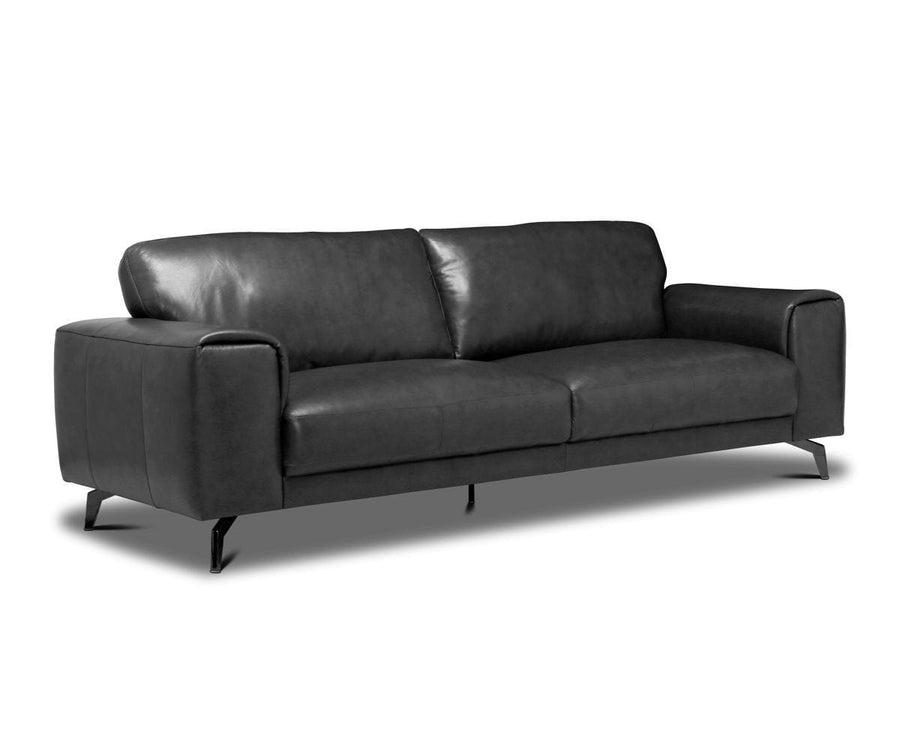 Cullen Leather Sofa