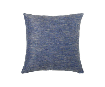 Fregn Pillow Cover - Navy Navy - Scandinavian Designs