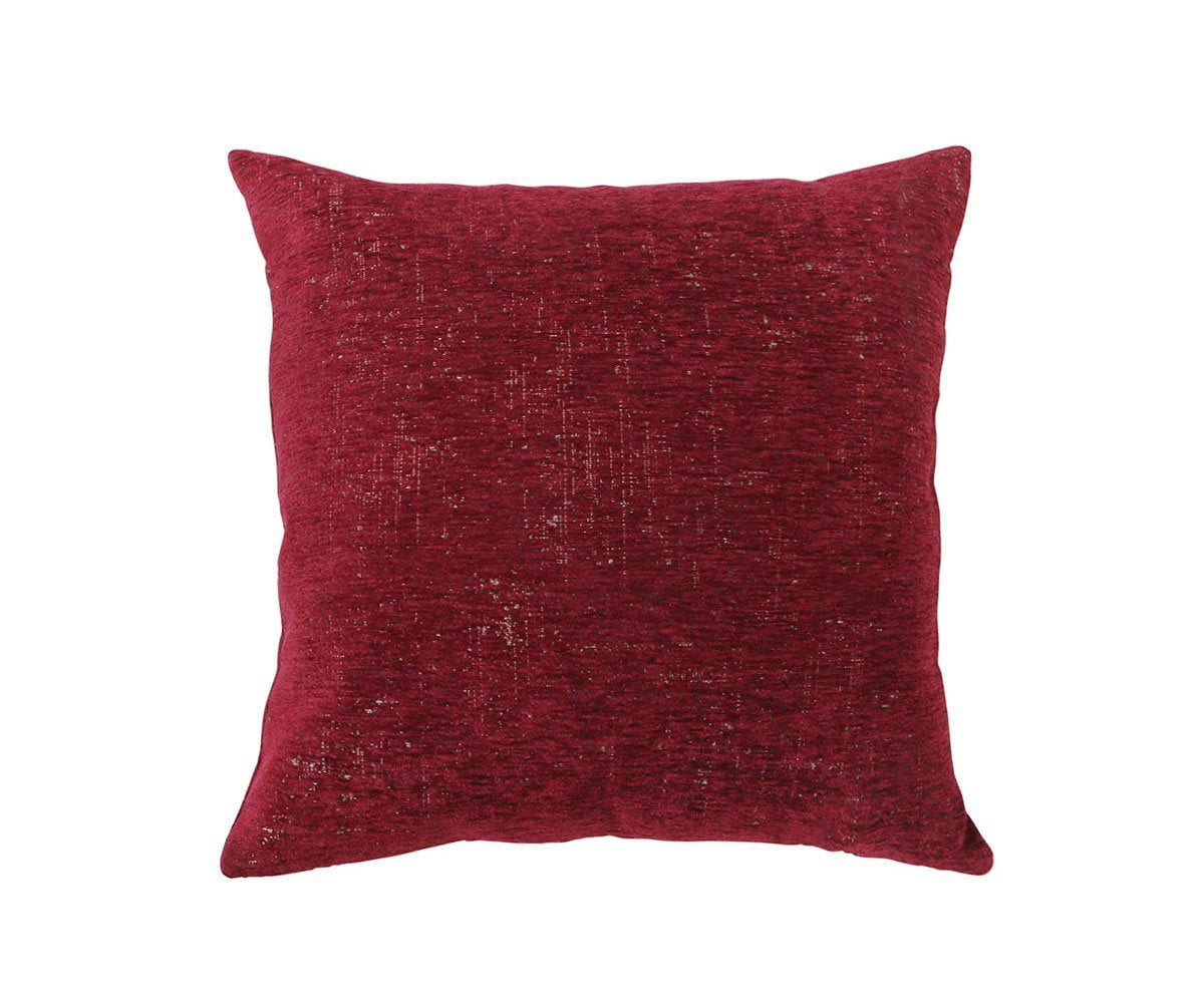 Askoy Pillow Cover - Red Red - Scandinavian Designs