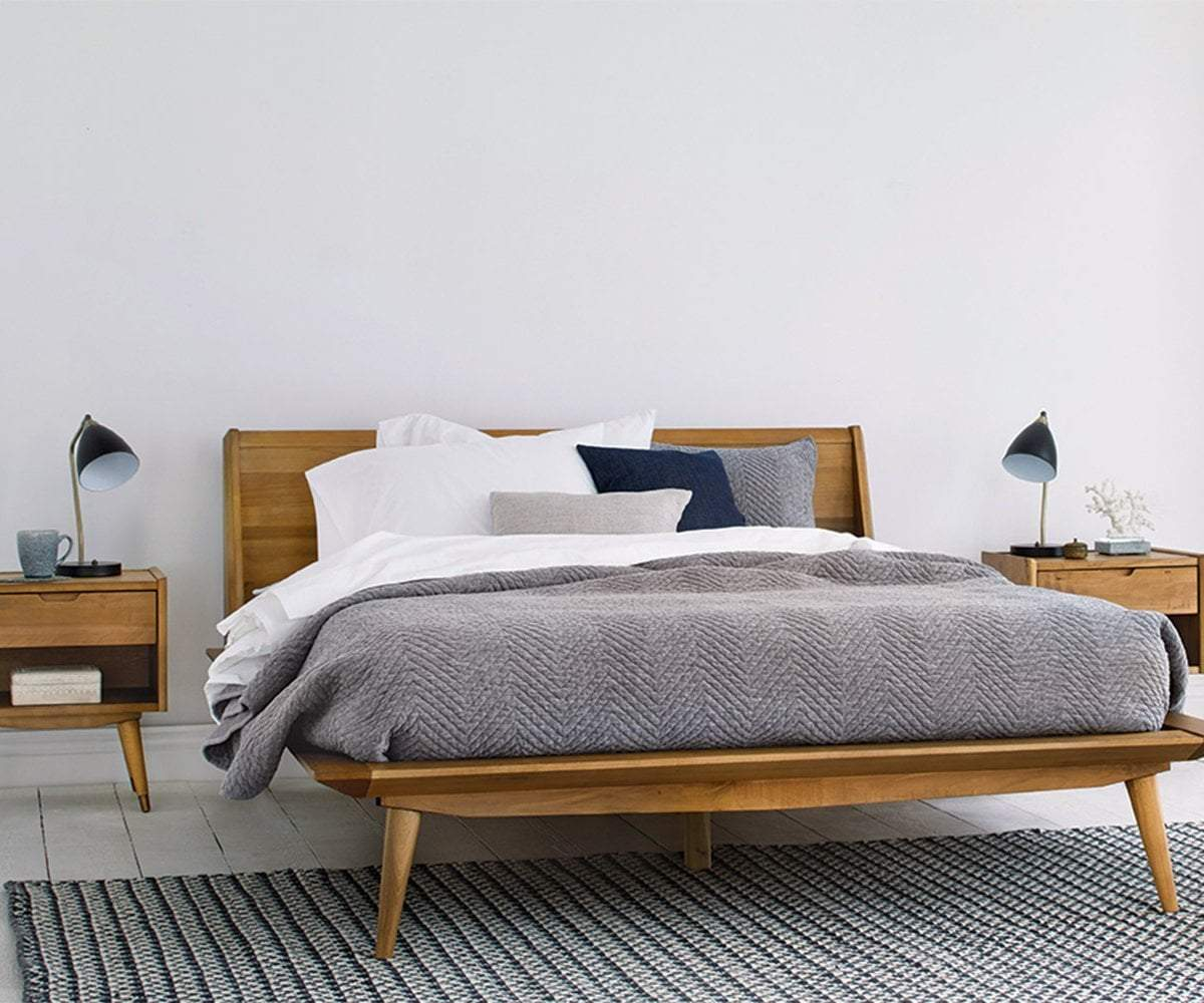 Bolig Bed - Scandinavian Designs