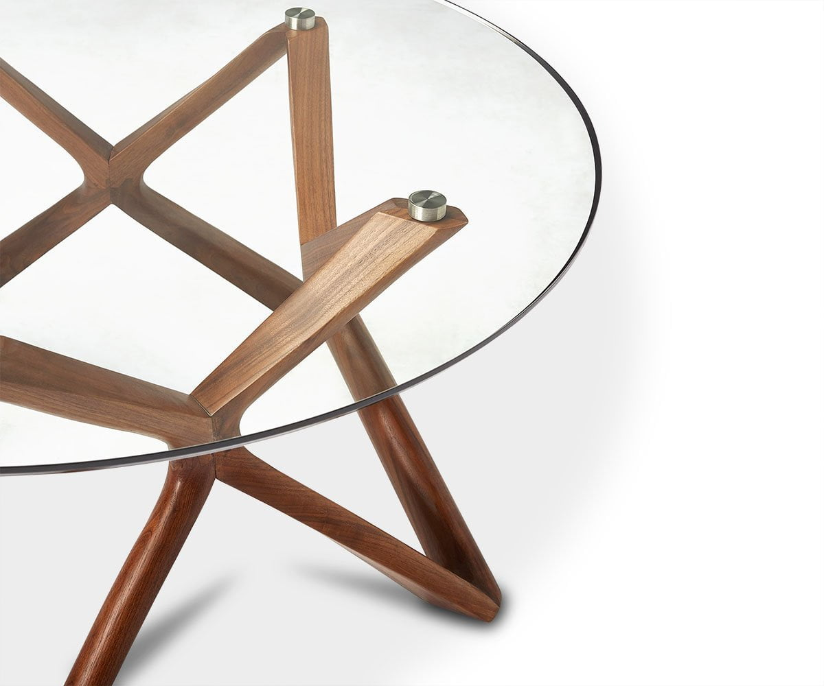 Magnus Coffee Table - Scandinavian Designs
