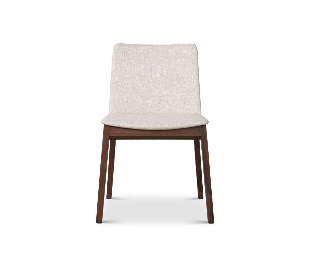 Fuchsia Dining Chair FUCHSIA BEIGE - Scandinavian Designs