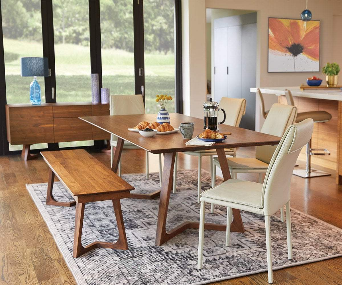 Cress 87 Dining Table Scandinavian Designs