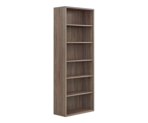 Gammel Tall Bookcase - Scandinavian Designs