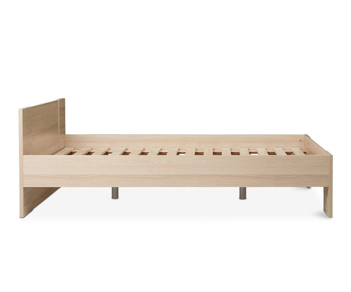 Hayden Full Bed ASH - Scandinavian Designs