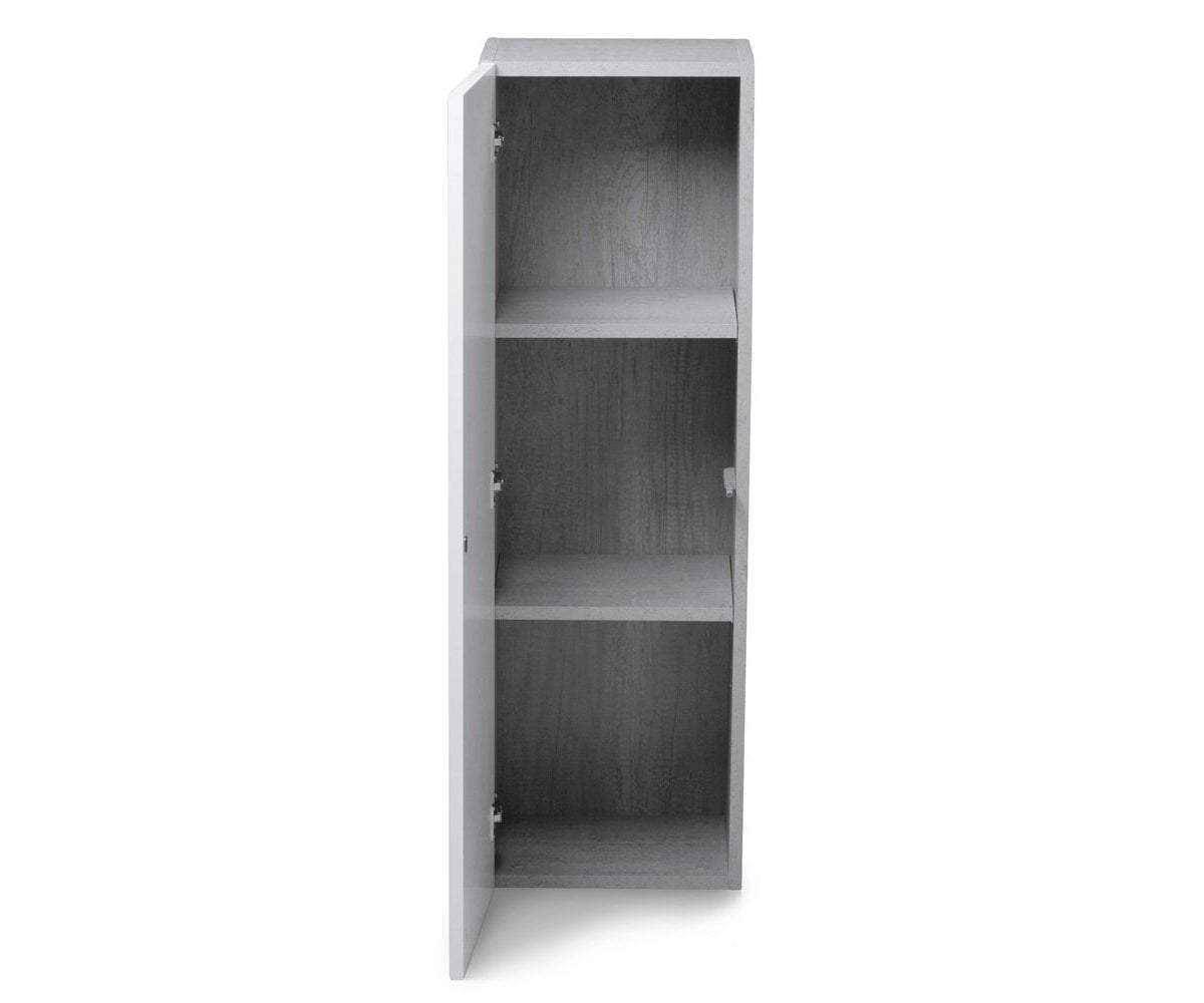 Danne Vertical Wall Unit - Scandinavian Designs