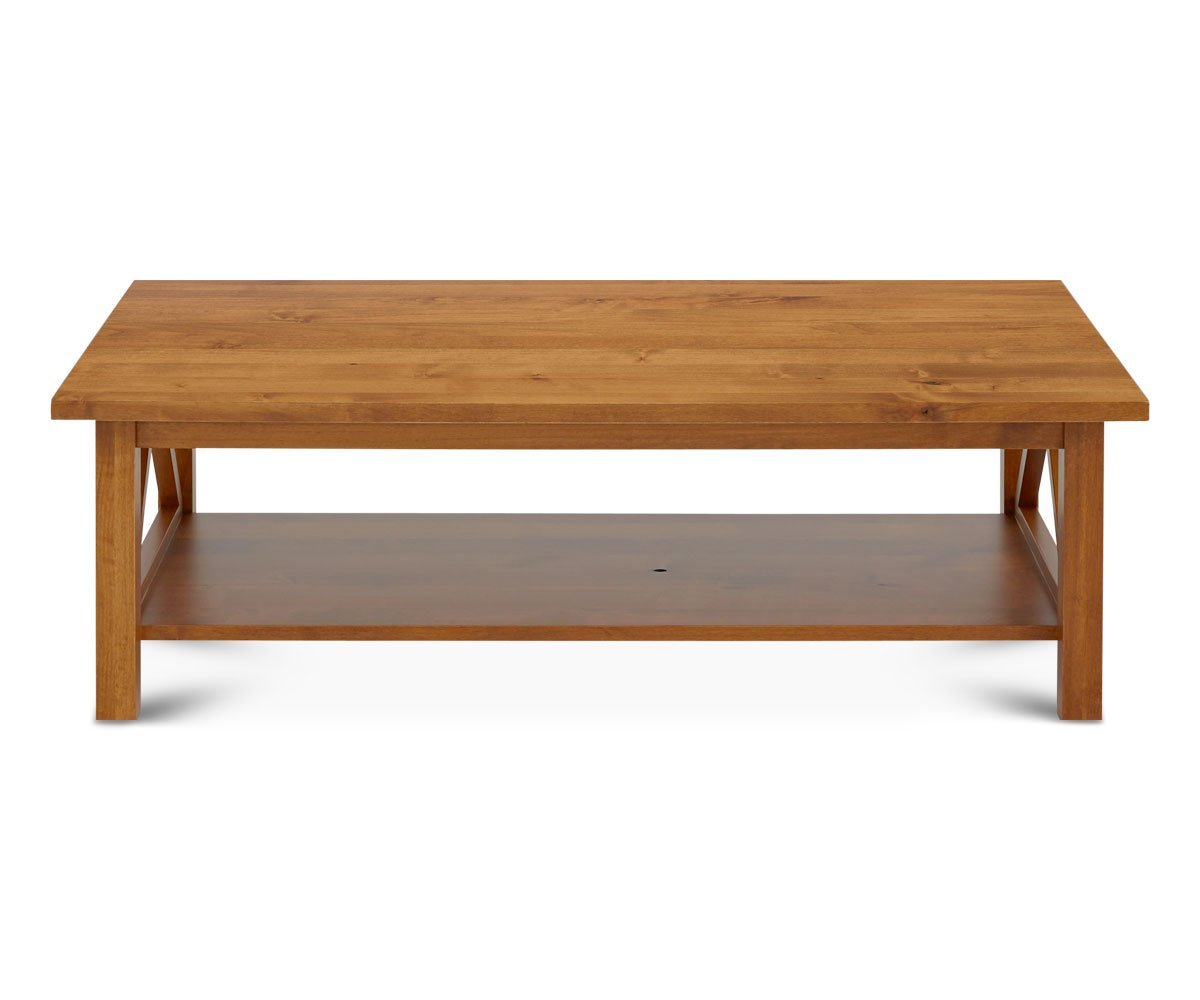 Hilde Coffee Table - Scandinavian Designs