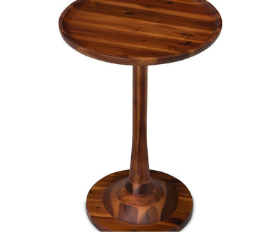 Dalen Accent Table - Scandinavian Designs