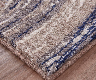 Continuum Rug - Smokey Grey - Scandinavian Designs