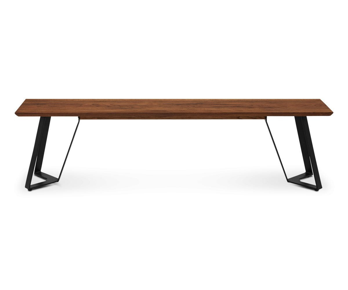 "Kelner 71"" Dining Bench - Scandinavian Designs"