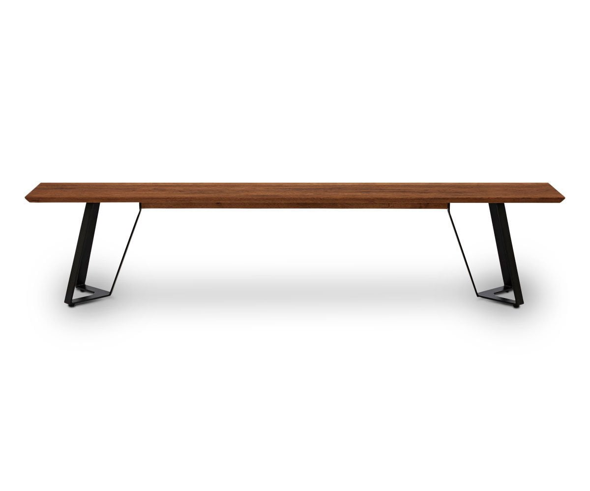 "Kelner 87"" Dining Bench - Scandinavian Designs"