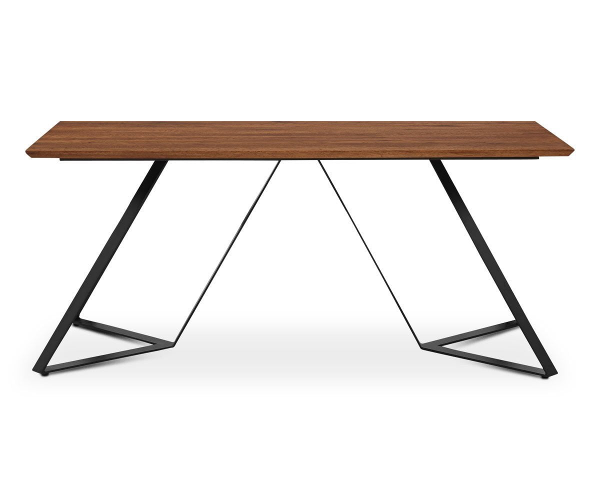 "Kelner 71"" Dining Table oiled honey - Scandinavian Designs"