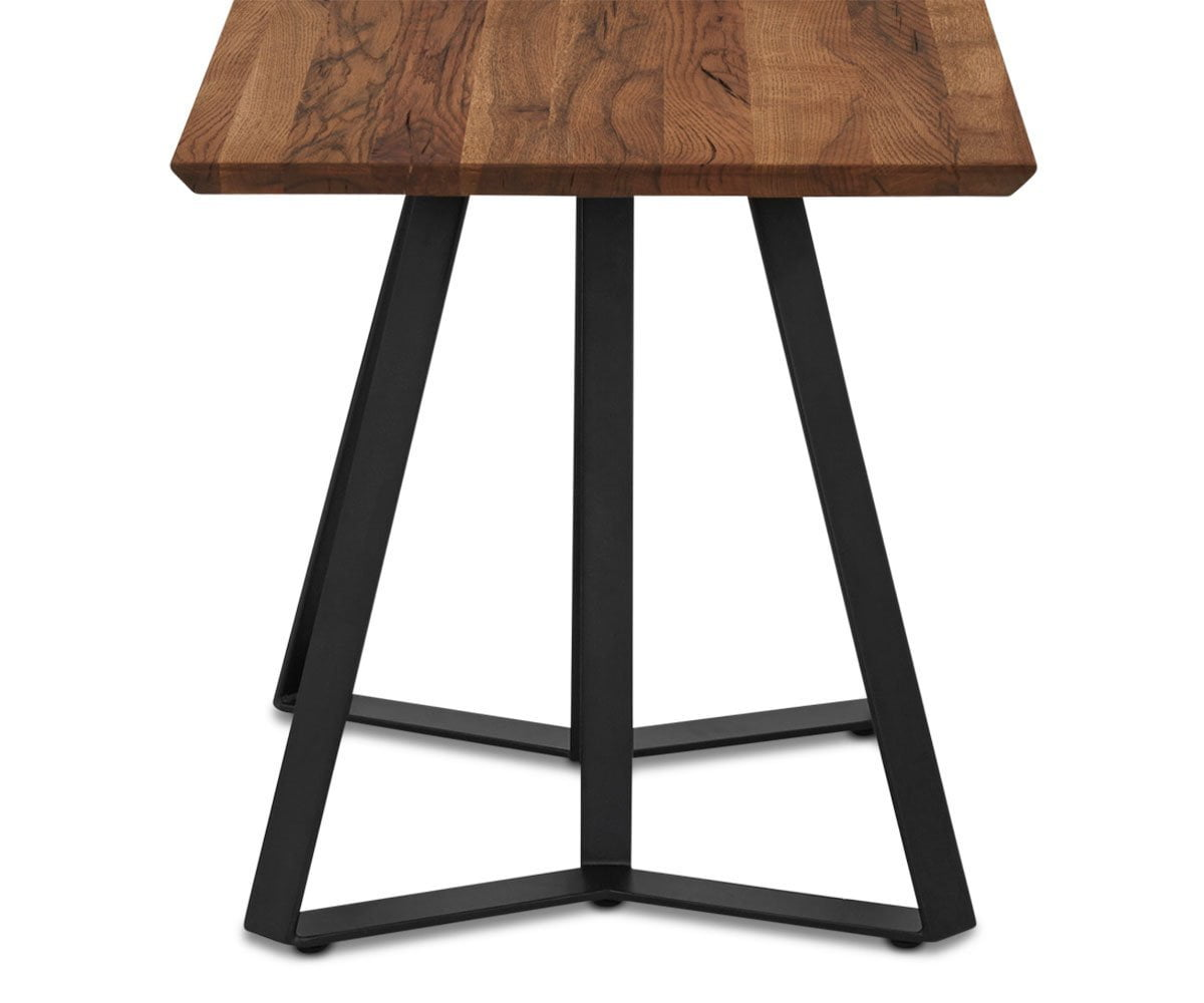 scandinavian furniture end table