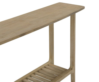 Eckler Console Table Havana Grey - Scandinavian Designs