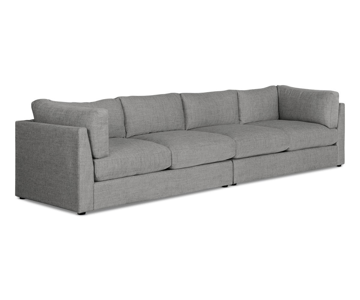 Ulrik Modular Sectional - Scandinavian Designs