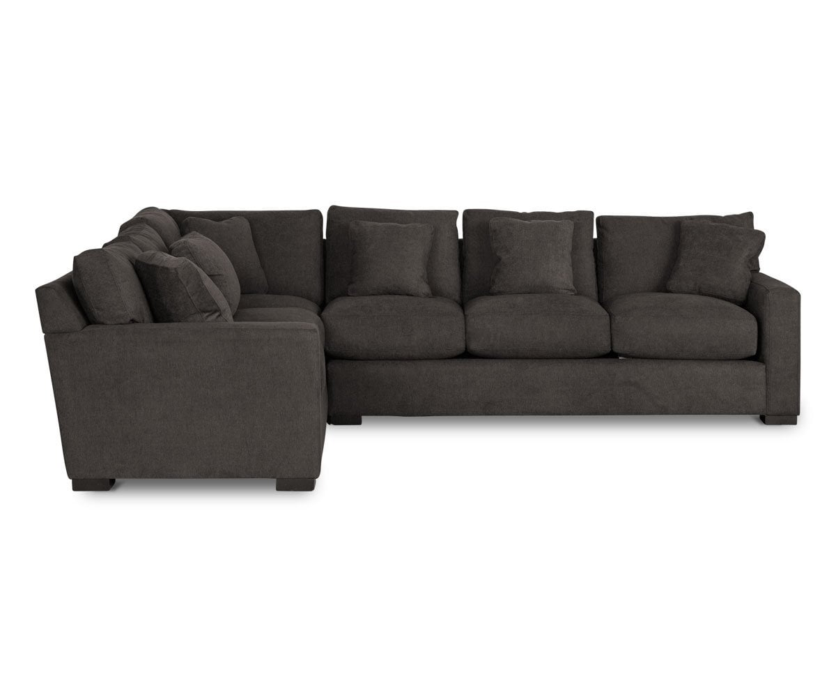 Mirva Sectional - Scandinavian Designs