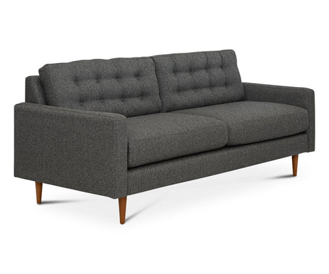 Everly Sofa - Smoke Fruity Pebble Smoke - Scandinavian Designs