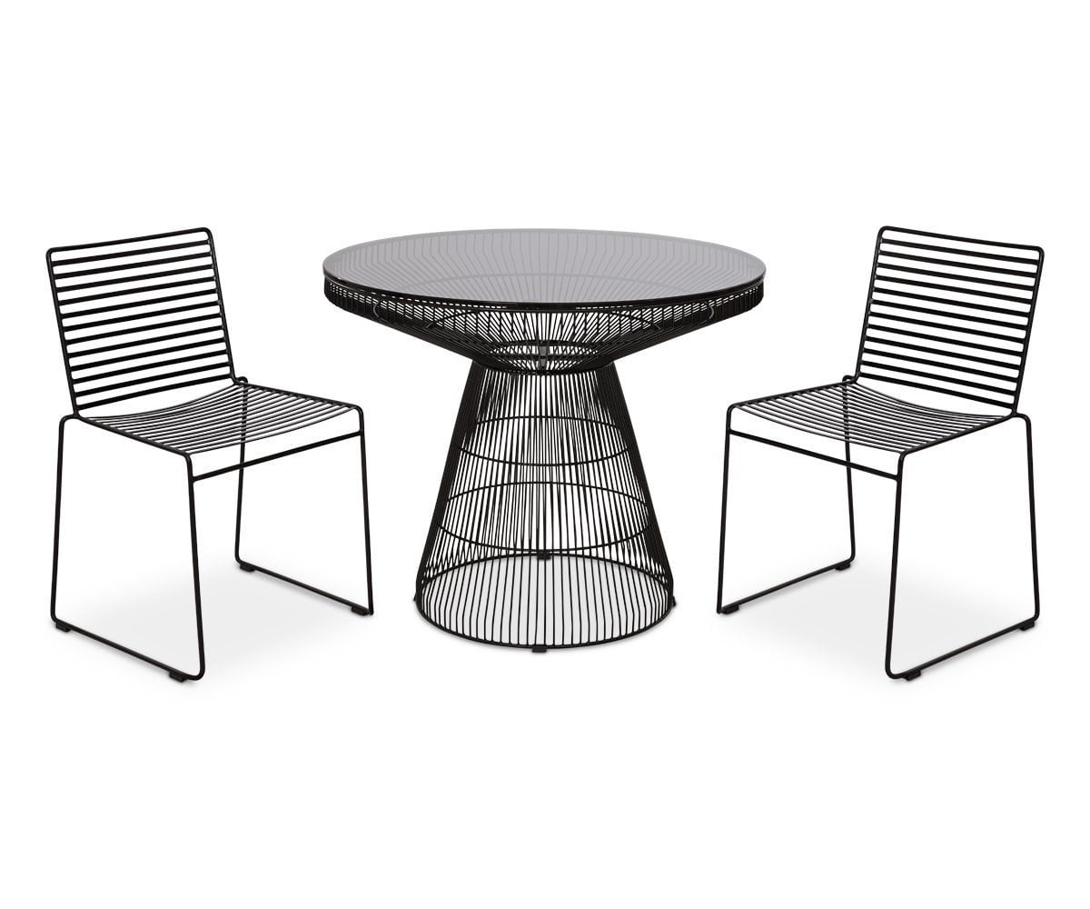 Sasha Dining Table - Scandinavian Designs