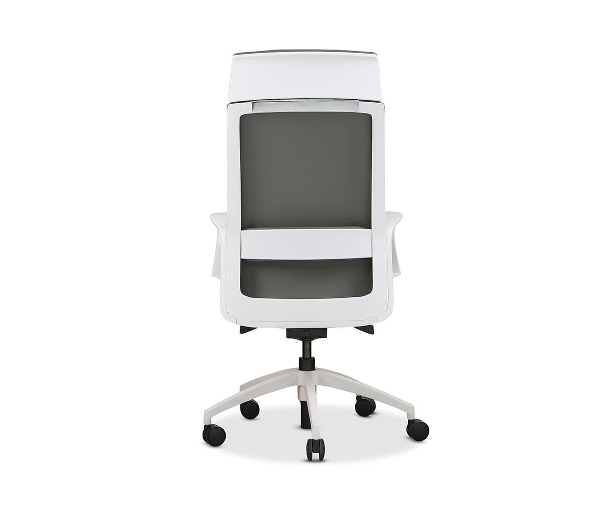 Albus High Back Office Chair - Scandinavian Designs