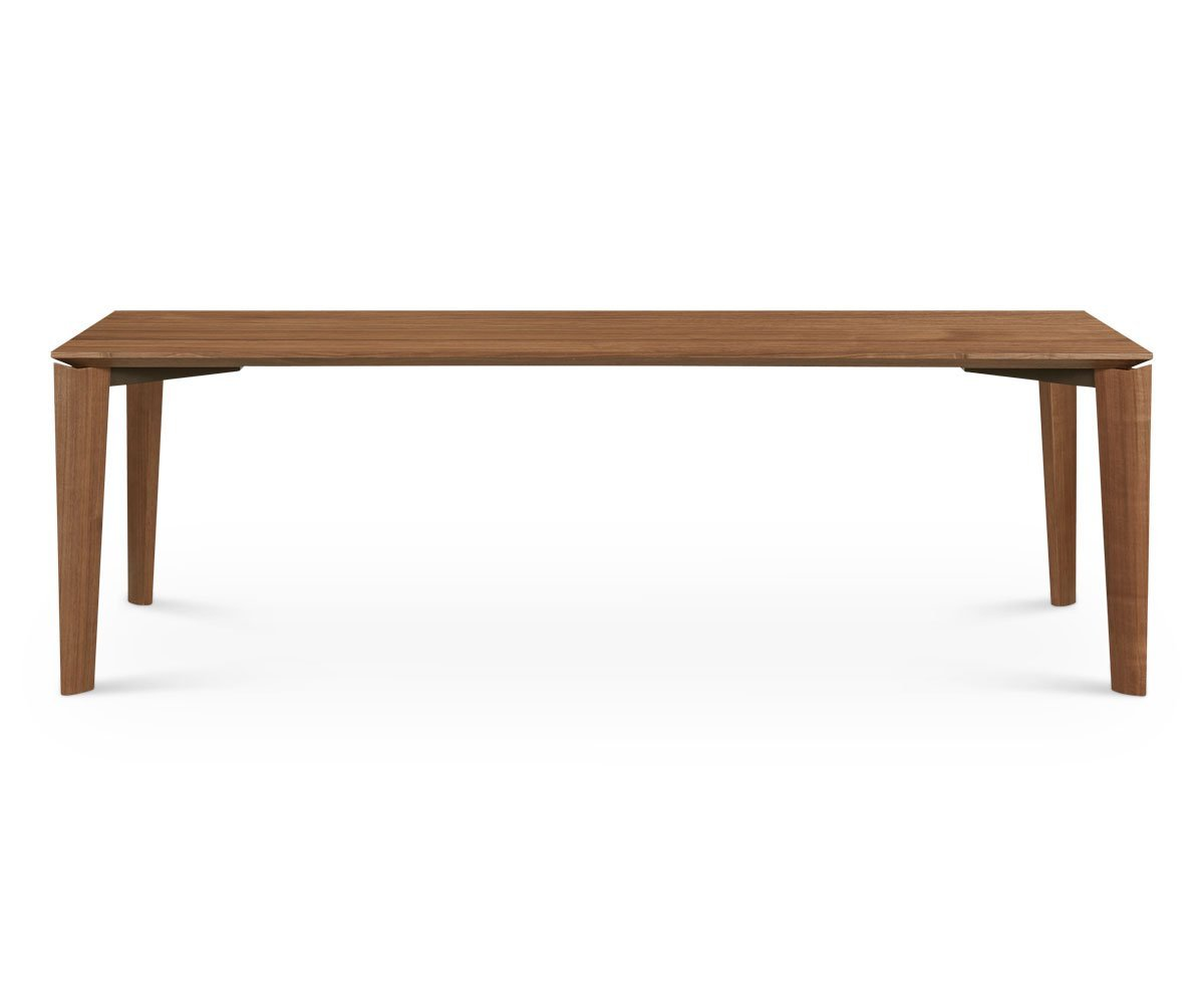 "Vidare Dining Table 94"" - Scandinavian Designs"