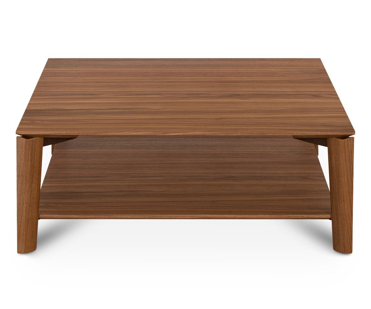 Vidare Square Coffee Table - Scandinavian Designs