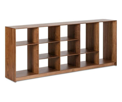 Haldi Room Divider WALNUT - Scandinavian Designs