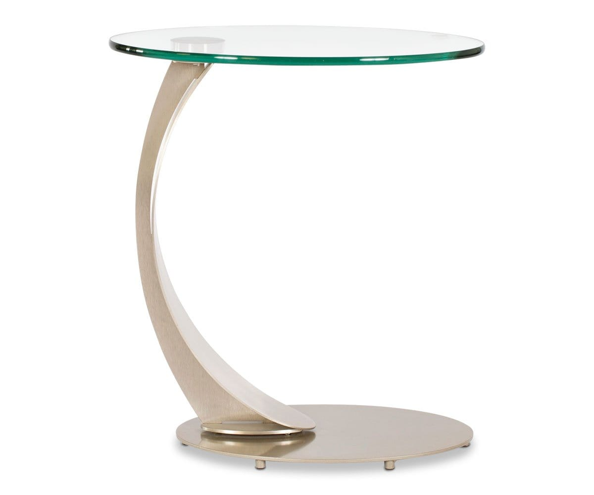 - Cobra Accent Table - Scandinavian Designs