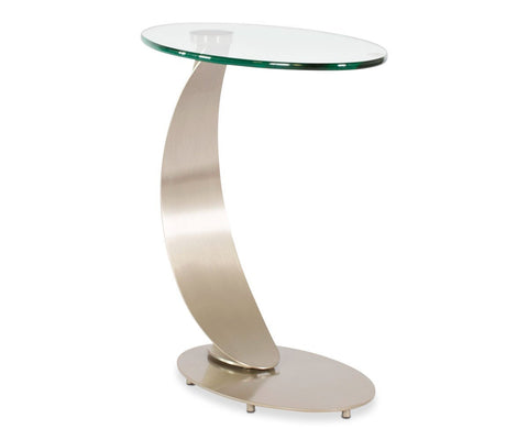 Cobra Accent Table - Scandinavian Designs