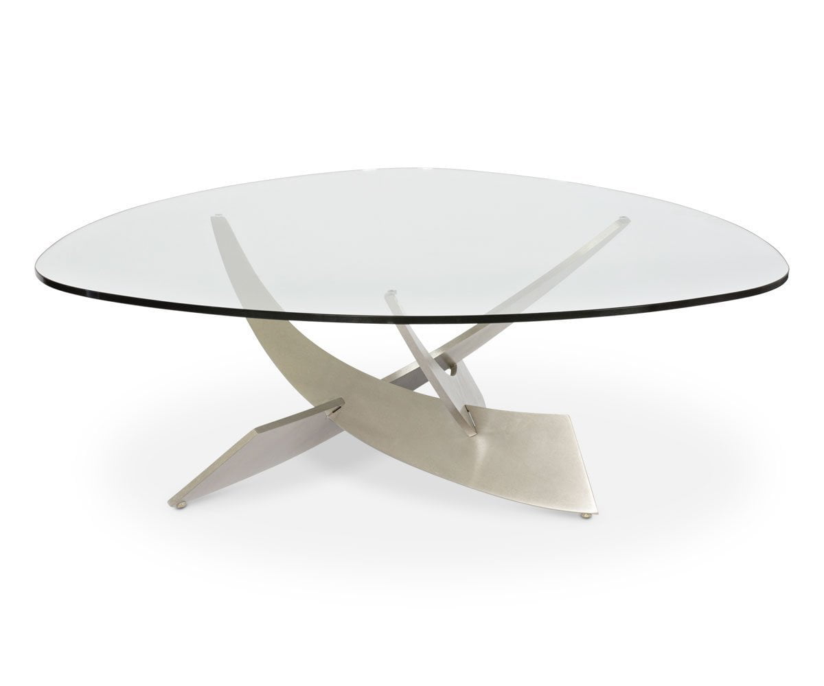 Silex Coffee Table - Scandinavian Designs