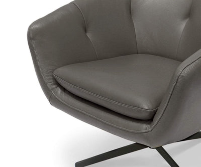Rory Swivel Chair - Scandinavian Designs