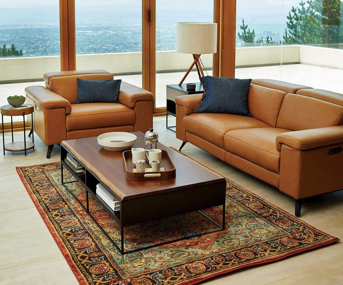 Enjoyable Channing Power Reclining Sofa Squirreltailoven Fun Painted Chair Ideas Images Squirreltailovenorg