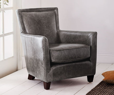 Stein Accent Chair Driftwood Abilene 2069 - Scandinavian Designs