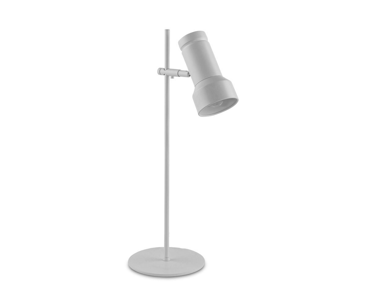 Klassik Table Lamp - White